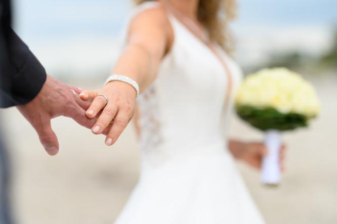heiraten wo andere Urlaub machen