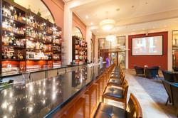 Bar a-rosa Travemünde