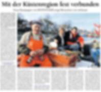 Holger Martens Kampagne Rostocker Brauerei