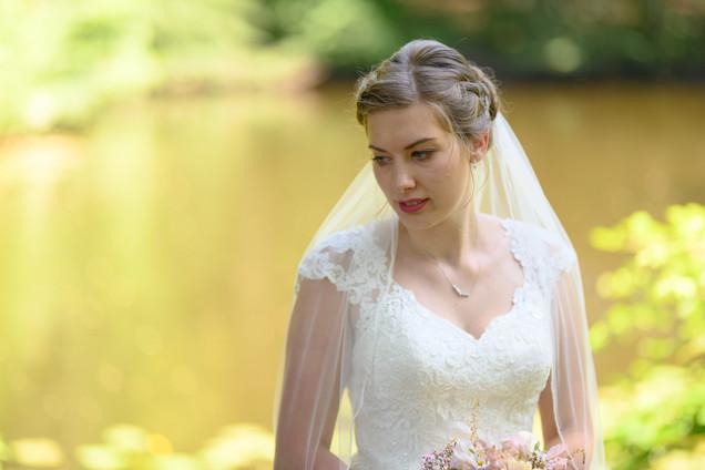 Braut Hochzeitsfotos