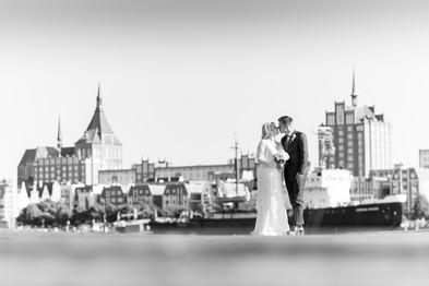 Heiraten in Rostock