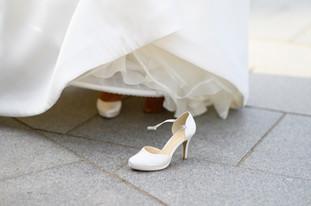 Heiraten und Hochzeitsbilder in Heiligendamm