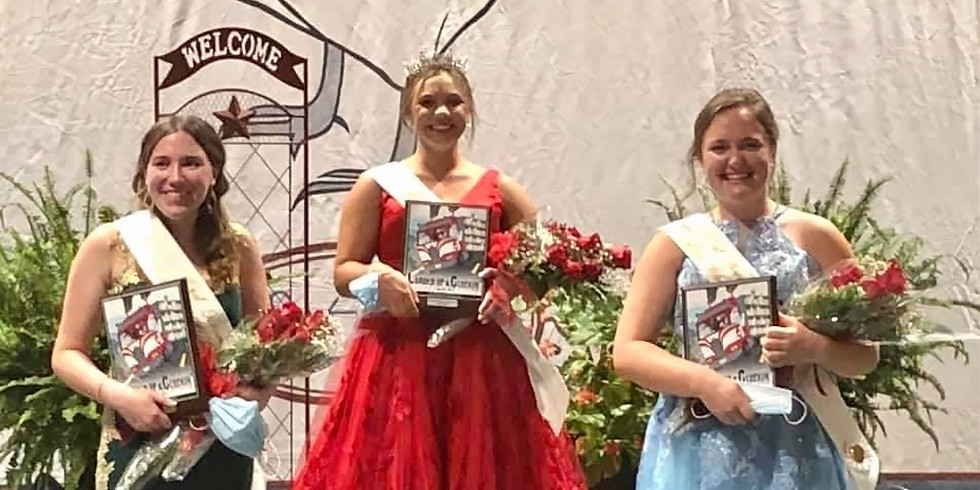 2021 Miss Chick Contest