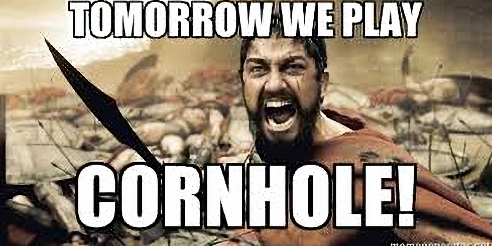 2021 Corn Hole Tournament