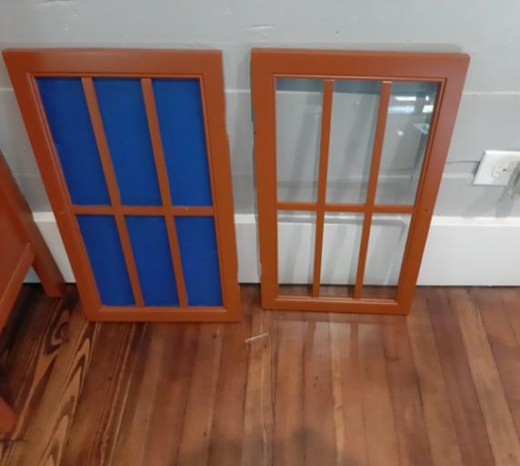 Before doors