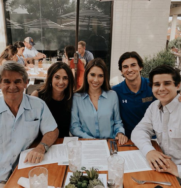 Karl & Ashlee Kinsel Family