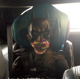 Smith, Christian - aka Batman!