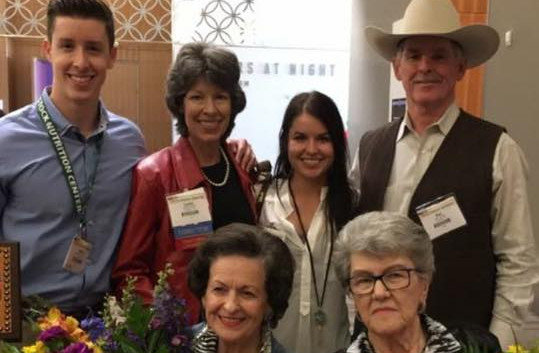 South Texas Cattle Women Honorees