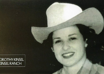 Dorothy's Rodeo Queen Days
