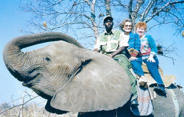 2008 Trip to Zambia