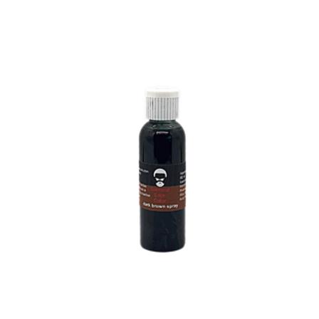 Dark Brown Spray