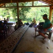 Comunidade Saco do Mamanguá