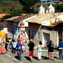 São Luiz do Paraitinga - SP