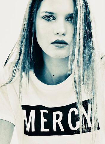 MERCY t-shirt (women)