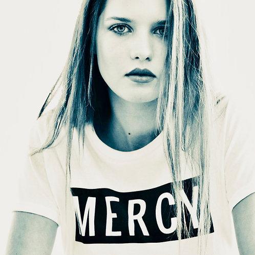 MERCY t-shirt (women)