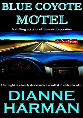 Blue Coyote Motel