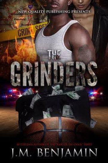 THE GRINDERS