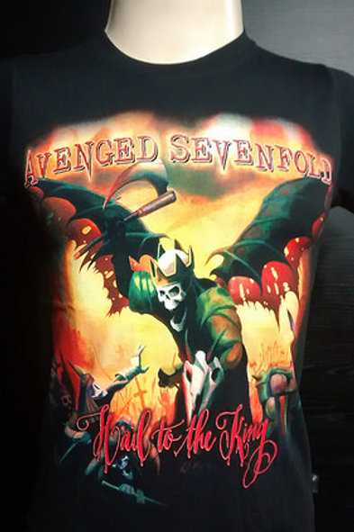 Avenged Sevenfold King