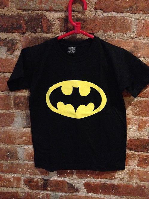 Tuta Shirts Batman