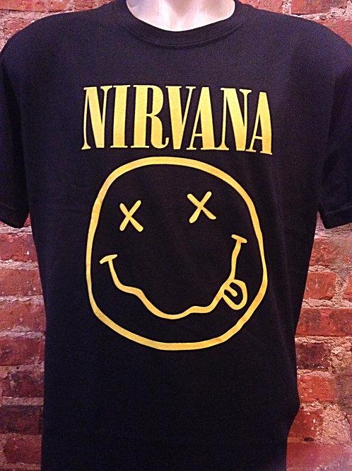 Nirvana Smile