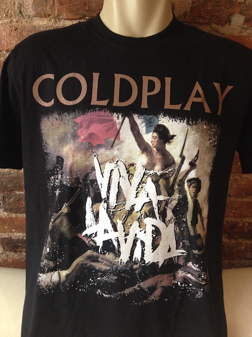 ColdPlay Viva La Vida
