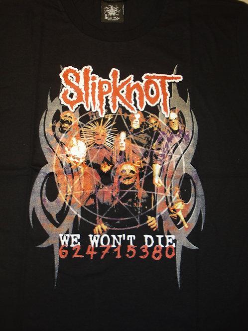 Tuta Shirts Slipknot