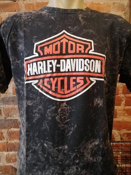 Harley Davidson Estonada