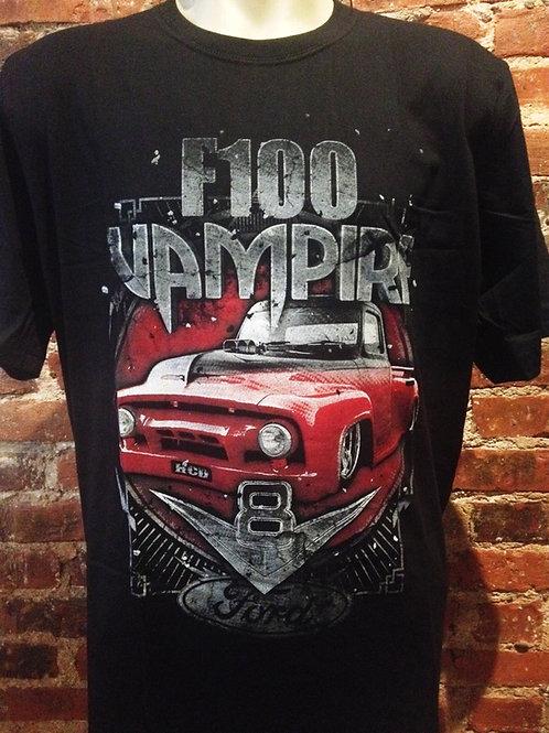 Tuta Shirts F100 Vampire