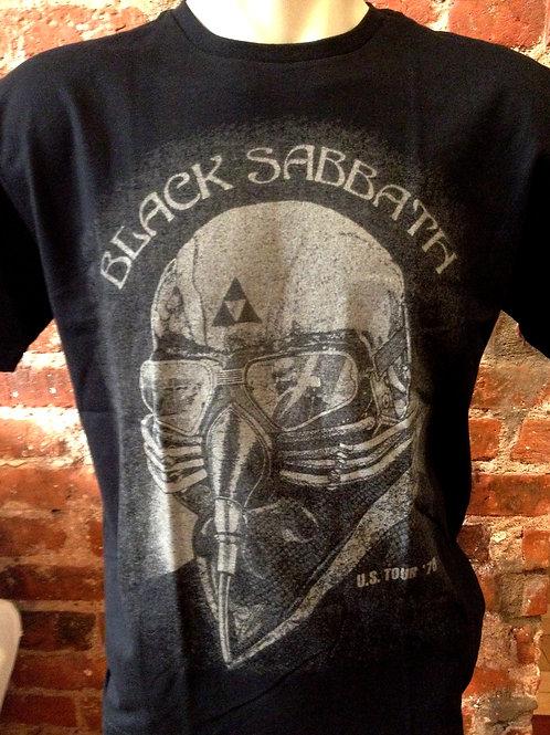 Black Sabbath Piloto Vintage