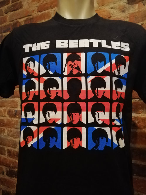 The Beatles A Hard