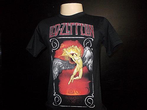 Tuta Shirts Kids Led Zeppelin