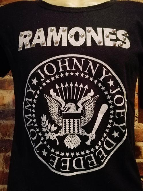Ramones Baby Look