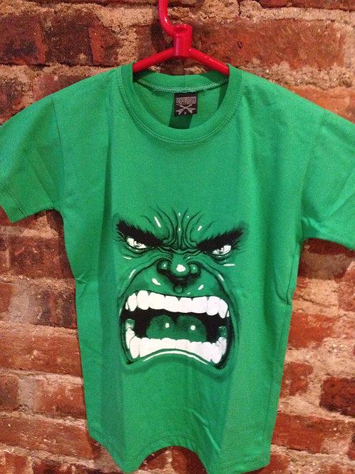 Tuta Shirts Hulk