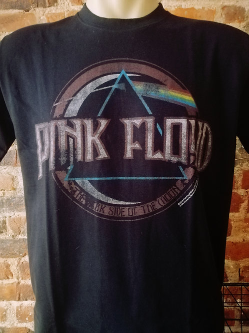 Pink Floyd Dark Side Vintage