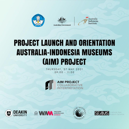 AIM Project Officially Launched!