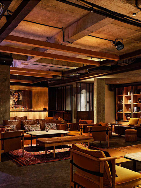 Kilo Lounge Jakarta