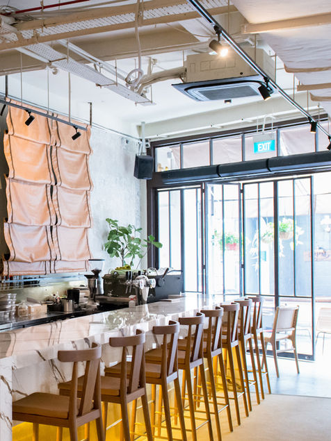 Kilo Kitchen Duxton