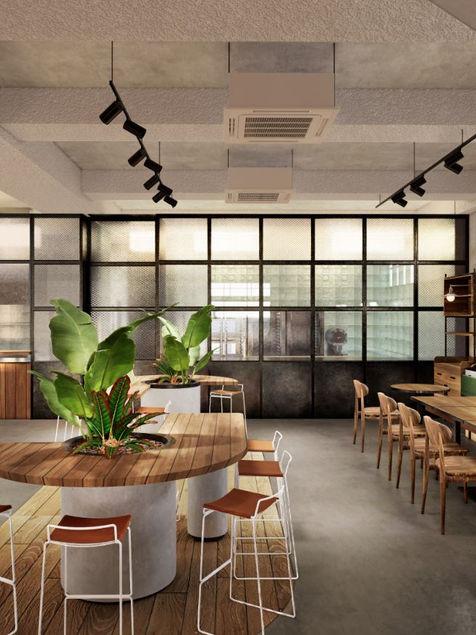 Five Oars Coffee Roasters Singapore