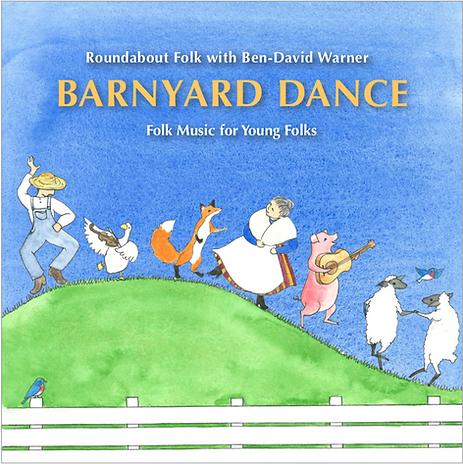 Barnyard Dance Album