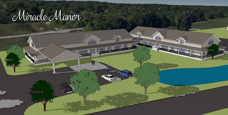 Miracle Manor Rendering with Wording NEW