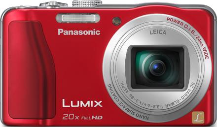 Panasonic Lumix ZS20 14.1 MP, ($90), paid $329