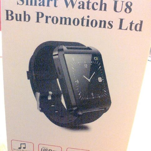 Smart Watch, New ($5)