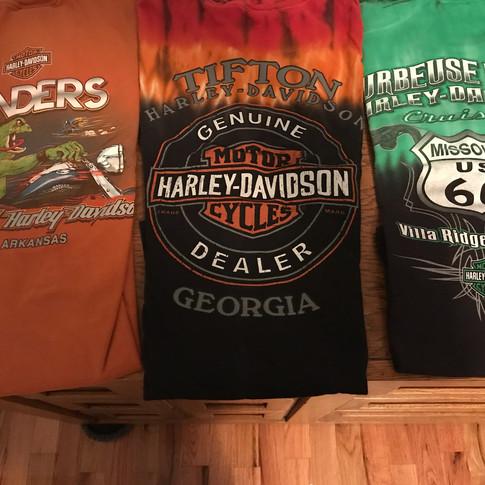 Harley Tees