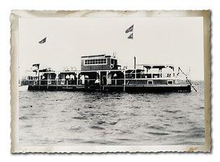 """""""Kare Killer"""" Barge 1905"""