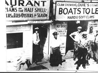 Long Island restaurants that have lasted 50-plus years: Louie's Grill & Liquors (1905)