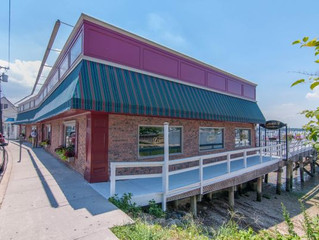 Seafood restaurant Louie's Oyster Bar & Grille in Port Washington gets new chef, menu and name