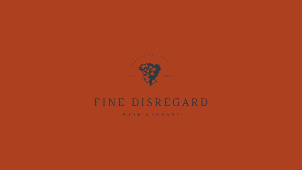 FINE DISREGARD