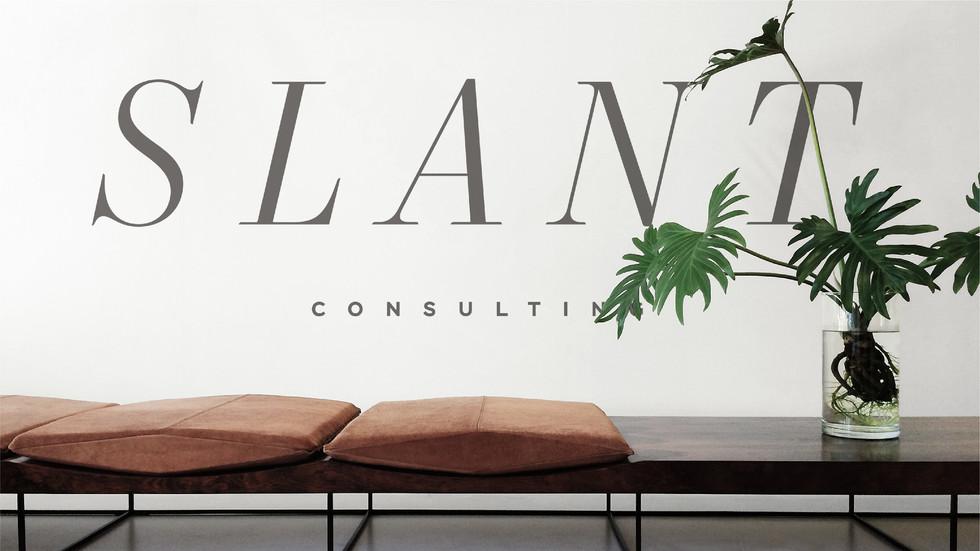 SLANT