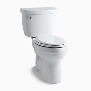 Chris toilet