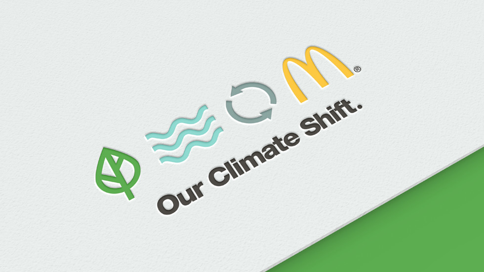 OUR CLIMATE SHIFT